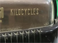 Silverton Kilo Cycles Radio