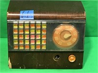Emerson Tube Radio