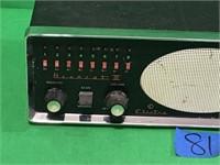 Bearcat 3 Electra, Model# BC 111 L/H Receiver