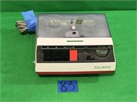 National RQ-300S Reel to Reel Tape Recorder/Player