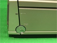 Panasonic Battery Radio, Model #TR-5100F