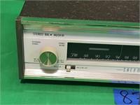 Sherwood Electronic Stereo FM-MX, FM Tuner