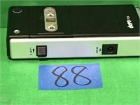 Doro 706 Battery Operated Mini Voice Recorder