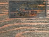 Bozak Speaker Model B 305