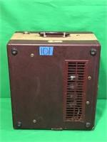 Webcor Electric  Memory Recorder Model# 210-1