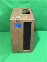 Audiotronics bi-directional Sound Record Player