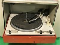 Motorola Stereo 238 Record Player