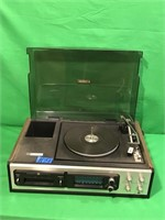 General Electric Stereo Music System