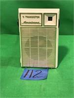 Americana 6 Transistor Radio