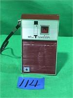 Mr. Transistor 6 Mini Radio