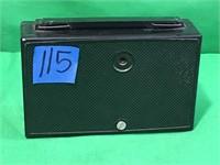 General Electric All Transistor  AM Radio