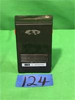 Cameo 6 transistor 1136 Radio, Battery Operated