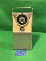 General Electric Transistor AM Radio