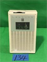 Emerson 888 Nevabreak Pocket Radio