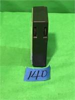 Philco 6 Transistor AM Radio