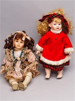 Vintage Toys, Trains, Dolls and More Auction