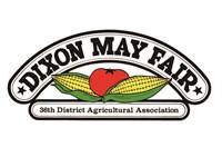 2021 Dixon May Fair Jr Livestock Auction