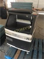 Manitowoc ~200lbs Ice Machine - QD0213W