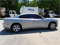 54961-2014 DODGE CHARGER, 132,380 miles