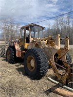 May 2021 Equipment Only Auction