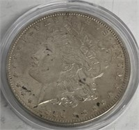 Coin / Jewelry / Collectible Auction