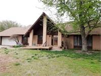 Beautiful Brick Home | Fairview, OK