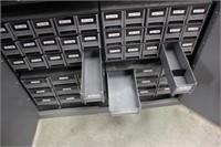 Storage Bin Cabinet