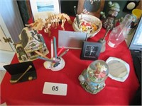 Mercaitis Family Antique, Collectibles & Tool Auction
