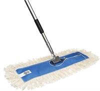 36 Inch USA Cotton Hardwood Floor Dry Dust Mop