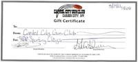 Northern Nevada SCI Benefit Auction