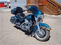 Estate - Harley, Trucks, Tools & Equipment