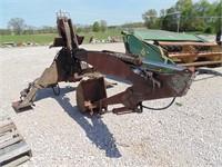Online Auction - Dump Trailer, Equipment, & More