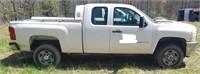 Surplus Construction & Passenger Vehicles Auction