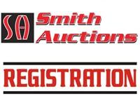 JUNE 7TH - ONLINE ANTIQUES & COLLECTIBLES AUCTION