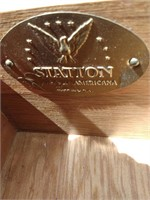 "Statton Dresser 36""Hx58""Wx20""D"