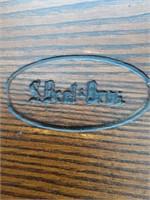 S Bend & Bros Oak Rocker