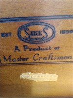 Master Craftsman Cherry Dresser w/Mirror
