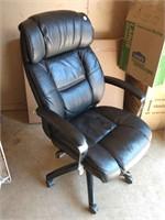 AJZW Swivel Office Chair