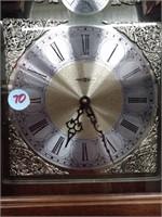 Howard Miller Tall Case Clock 78.5 high