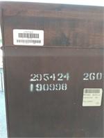 """Ethan Allen Lingerie Chest 57.5""""Hx30""""Wx17.5""""D"""
