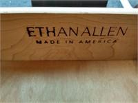 Ethan Allen 3 Drawer Chest, Normal Wear