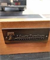 Liberty Furniture Desk 2 pc