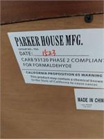 """""""Parker House"""" Credenza 30""""Hx62""""Wx17""""D"""