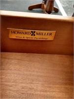 Howard Miller Wine & Spirit (2) Cabinets