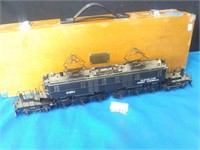 May  Vintage Toy and Model Train Sale