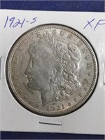 Coin & Currency May 2021 Online Auction