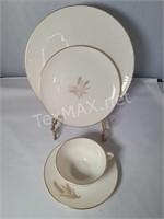 Alvin Vintage Auction