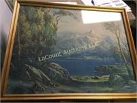 Vintage Mid Century Estate Auction