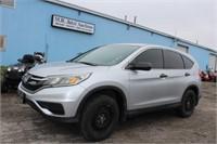Vehicle, Truck & Equipment Auction -#26