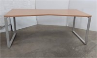 Herman Miller Desk, 28.5h x 72w x 35d